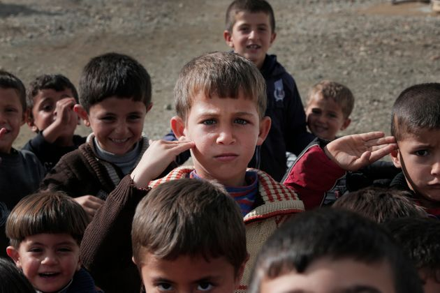 Steel, Child Refugees And Human Rights Abuses: What The Government Announced While The Focus Was On The
