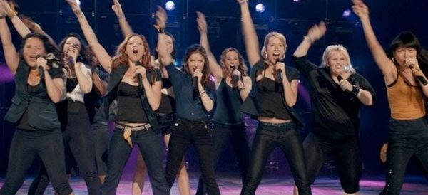 24 Signs You Were Totally In A College A Cappella Group