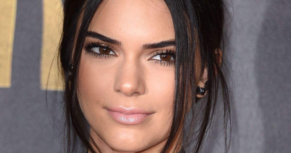 Kendall Jenner Reveals The Meaning Behind Her Tattoos Huffpost Uk