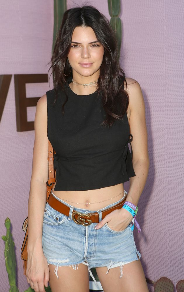 Kendall Jenner Reveals The Meaning Behind Her