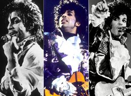 57 Stunning Vintage Of Photos Of The Incomparable Prince