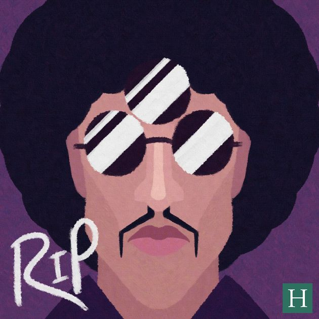 Music Icon Prince Dead At