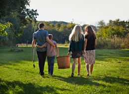 The One Thing That Gives Kids Stability In A Stepfamily