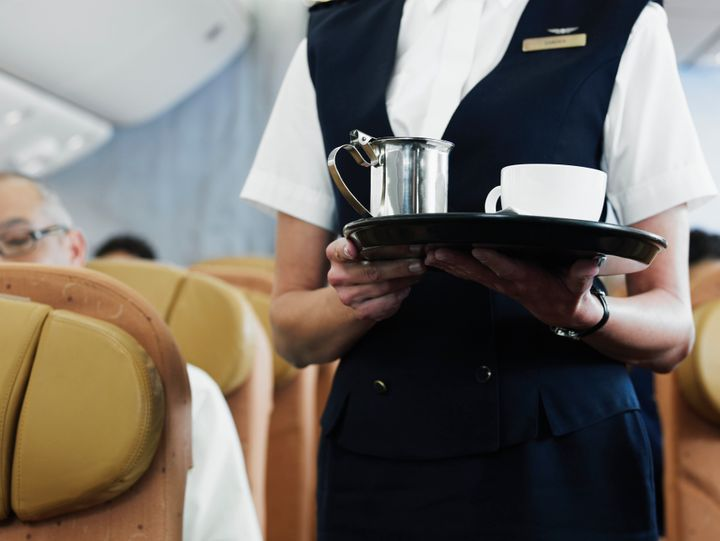 New data from a survey of flight attendants of one airline revealed that as many as a third of the crew reported using some type of sleep medications at least once a week.