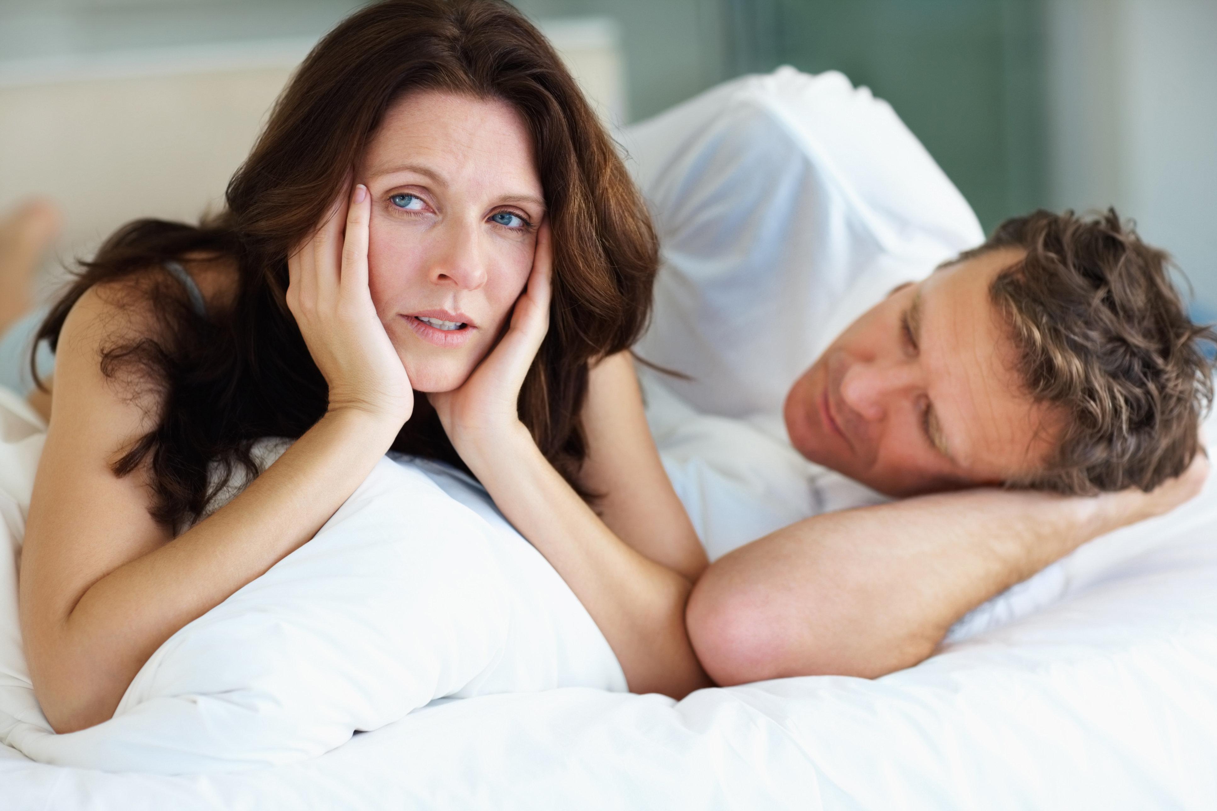 как вернуть влечение к жене