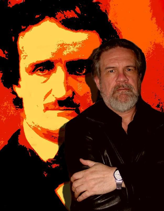 Artistic Director, Dan Bianchi brings classic Edgar Allan Poe tales to the stage May 19 - June 11, 2016 with the <strong