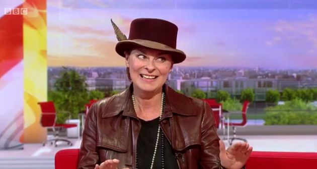 BBC Breakfast presenter shocked by Lisa Stansfield with Prince question