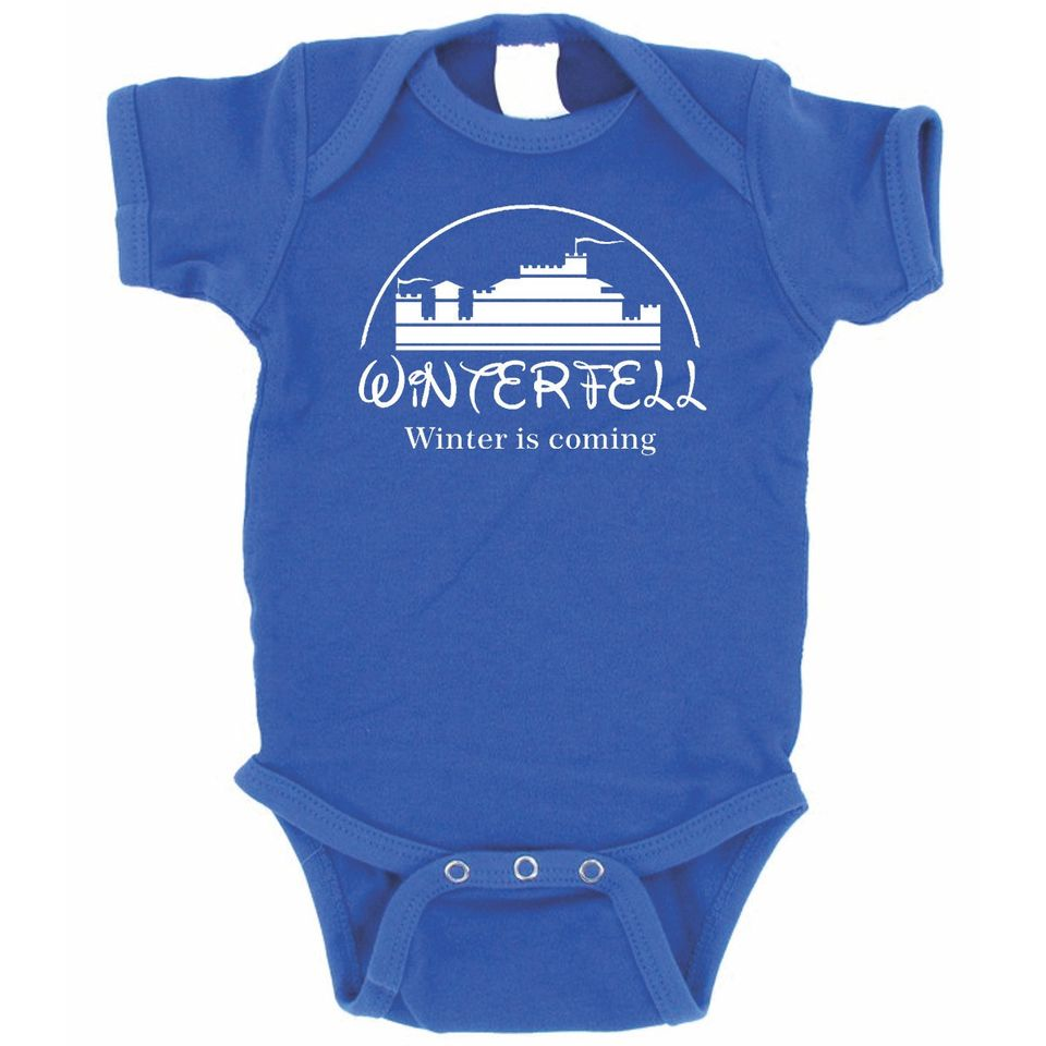 33 Awesome Game Of Thrones Onesies For Your Little Khaleesi Huffpost Life