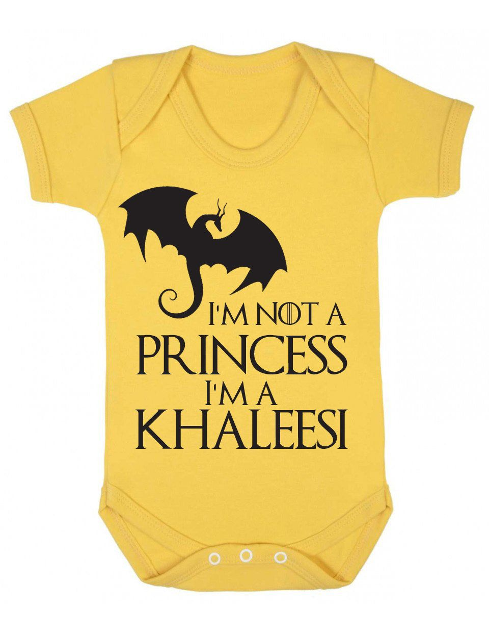7c1948fc9 33 Awesome  Game Of Thrones  Onesies For Your Little Khaleesi ...