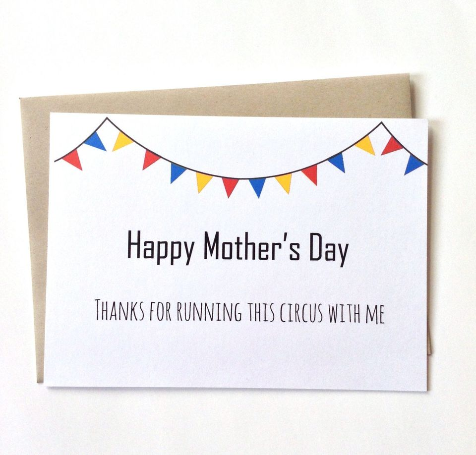 Funny Moms Share The Truth About Motherhood HuffPost - 12 hilariously honest mothers day cards from kids