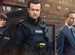 'Line Of Duty' Star Admits Mixed Feelings About Show