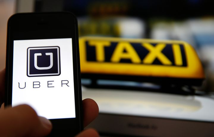 <br>Uber settlement of a class action lawsuit for up to $100 million keeps its drivers classified as independent contractors.