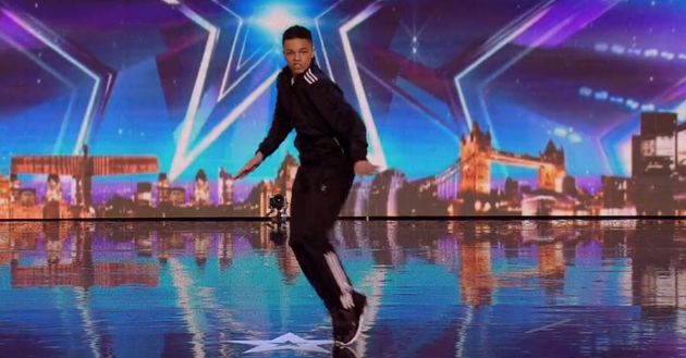 Balance gives a seriously impressive audition in this week's