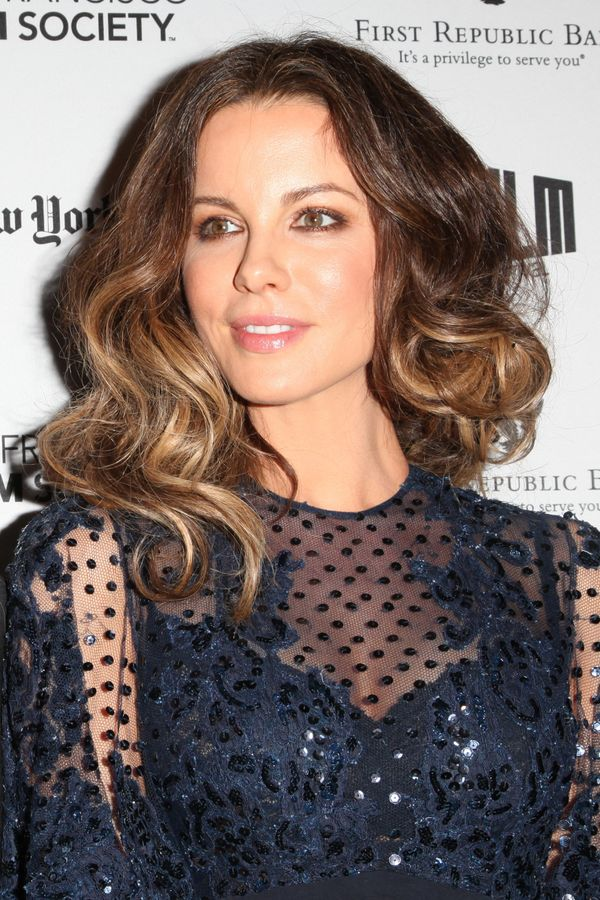 Kate Beckinsale S Bombshell Curls Top This Week S Best