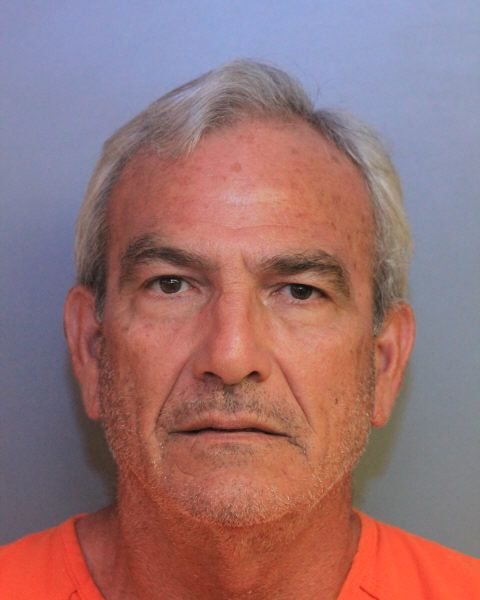 Stephen Glenn Charest faces a lewdness charge after allegedly asking an undercover detective for oral sex.