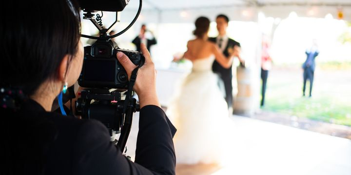 8 things wedding photographers really wish youd stop asking for its for your own good we promise junglespirit Choice Image