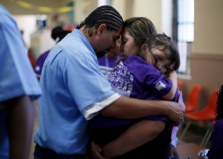 helping children with incarcerated parents essay How to gain custody of children with incarcerated parents parents generally can get free legal help issue you papers showing that you are the children's.