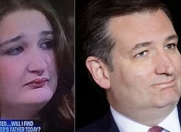 'Female Ted Cruz' Porno Hits Web Same Day Cruz Ditches Campaign (NSFW)