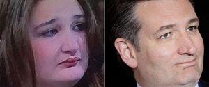 FEMALE TED CRUZ