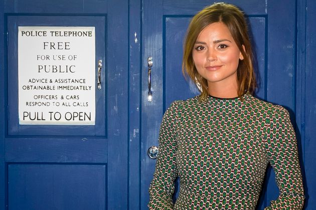 Jenna Coleman quit her role as Clara Oswald last