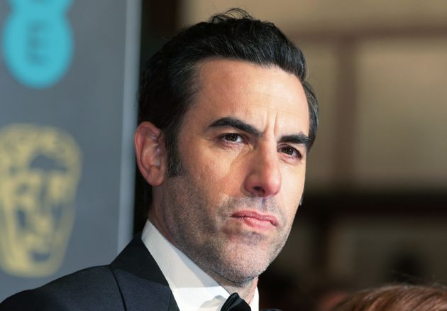Sacha Baron Cohen enters the list for the first time, with a fortune of £104