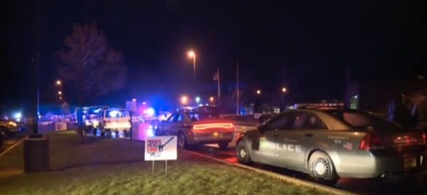 Shooting At High School Prom Leaves 1 Dead, 2 Students Injured