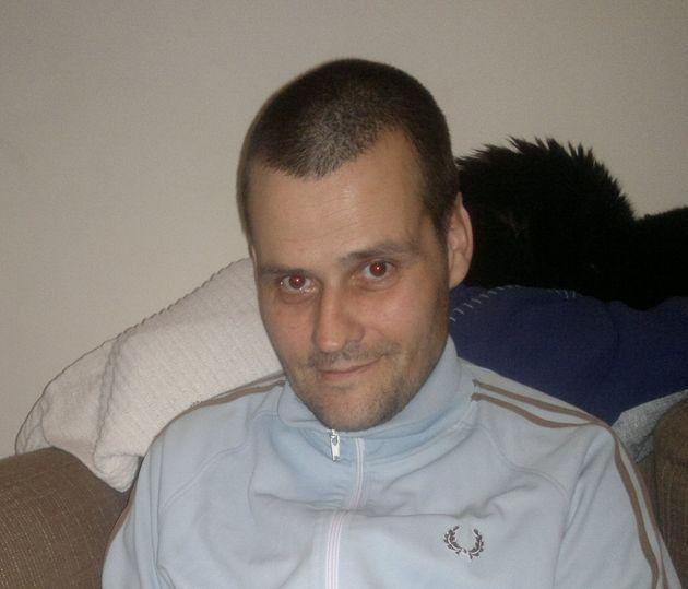 Matthew Higgins, 49, was