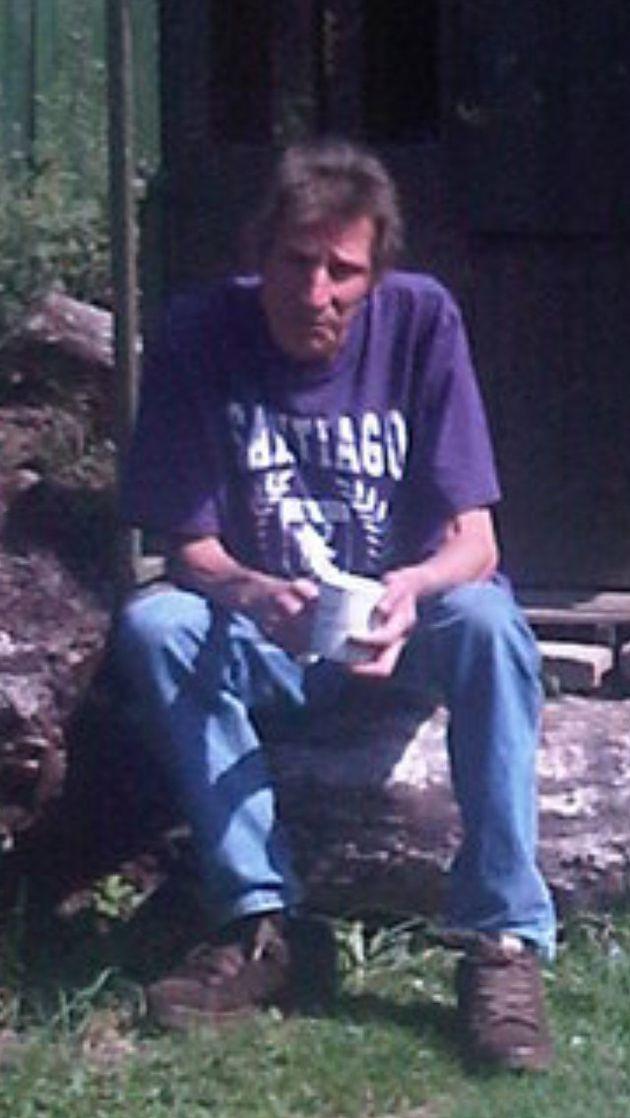 Daniel Hatfield, 52, was also