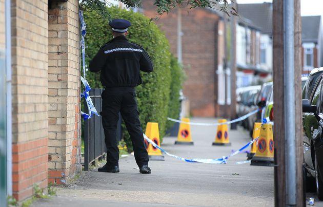 Hull Garden Bodies Found 'Wrapped Up In A Duvet', Murder Investigation