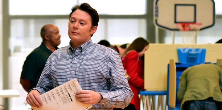 When Clay Aiken ran for Congress in 2014, few people took the race seriously. And after his primary opponent died, the campai