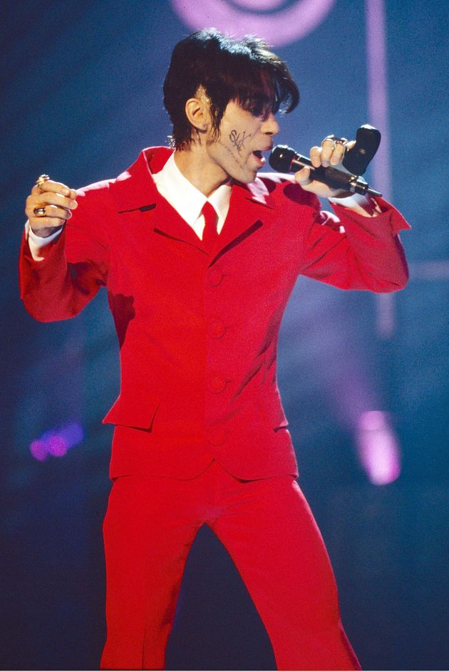 Prince 'Stayed Awake For Over Six Days' Before His
