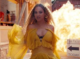 Every Single Look Beyoncé Wore In 'Lemonade'