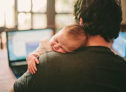5 Things Every New Dad Should Do To Crush The First Year Of Fatherhood