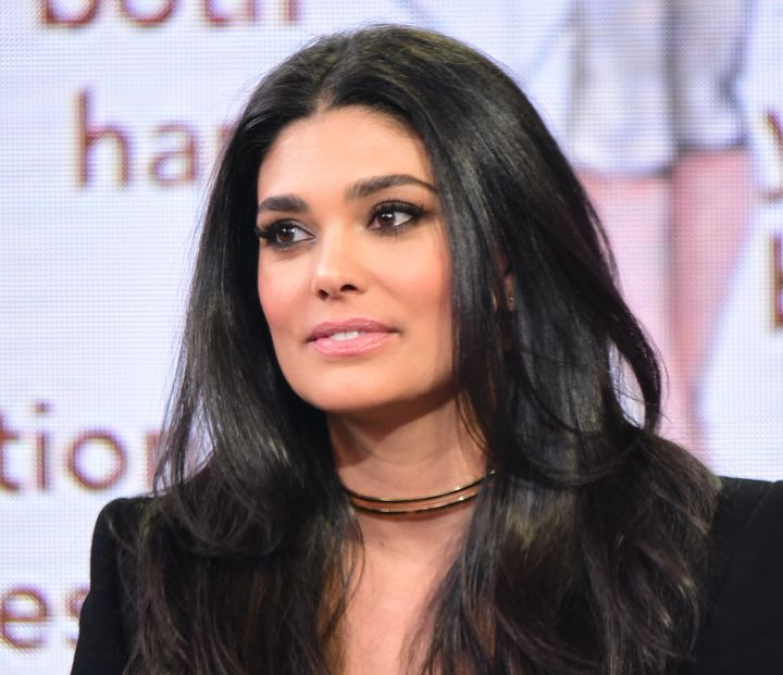 the beyhive swarms rachael ray thinking she is rachel roy huffpost
