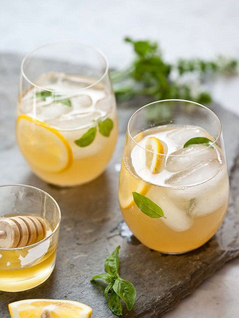 """<strong>Get the <a href=""""http://www.foodiecrush.com/2012/07/whiskey-lemonade-recipe-with-honey-simple-syrup/"""" target=""""_blank"""""""