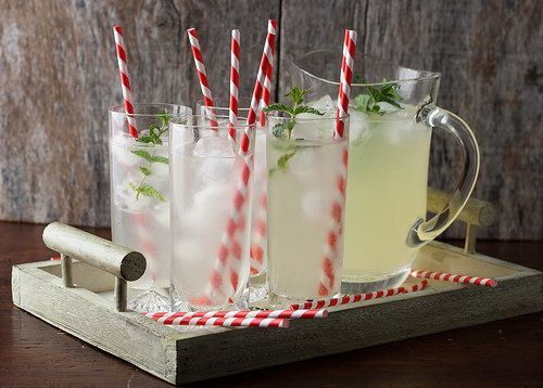 """<strong>Get the <a href=""""http://food52.com/recipes/16440-ginger-lemonade"""" target=""""_blank"""">Ginger Lemonade recipe </a>by The y"""