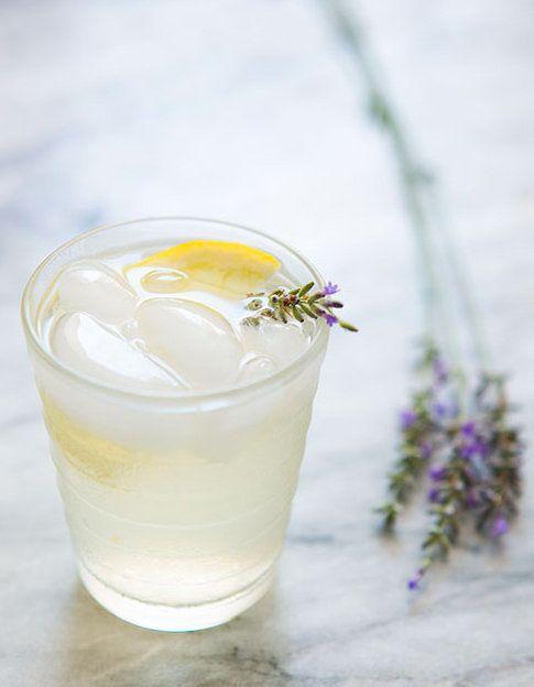 "<strong>Get the <a href=""http://www.simplyrecipes.com/recipes/lavender_lemonade/"" target=""_blank"">Lavender Lemonade recipe</a"