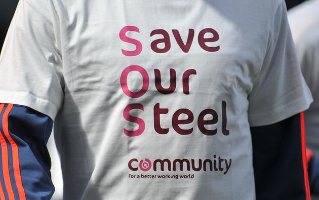 Steel Industry Should Be Left To Die Just Like BHS, Says Brexit