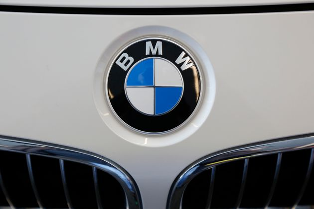 Semic had been given the white BMW the day before his arrest (file