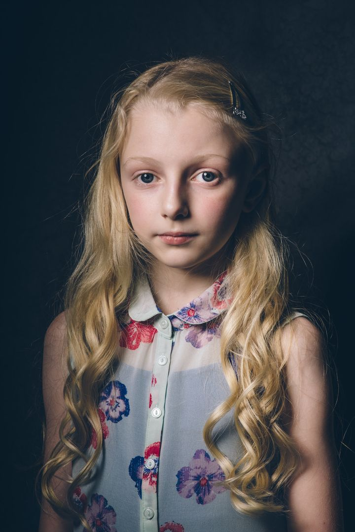 """<strong>""""I used to aspire to be a teacher, but now I want to be a vet. I dislike it when people are mean to other people, because it is really hard to go through."""" - Alice, aged 10.</strong>"""