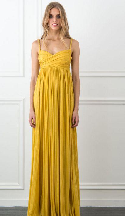 "<a href=""https://rachelzoe.com/shop/new-arrivals/kim-pleated-maxi-dress/"" target=""_blank"">Rachel ZoeKim Pleated Maxi Dr"