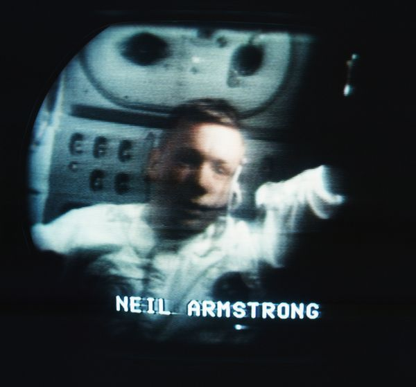 neil armstrong space missions - photo #20