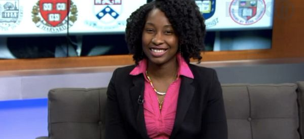 HS Senior From Immigrant Family Got Into Every Ivy League School