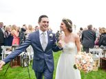 16 Real Wedding Photos That Capture Love In Full Bloom