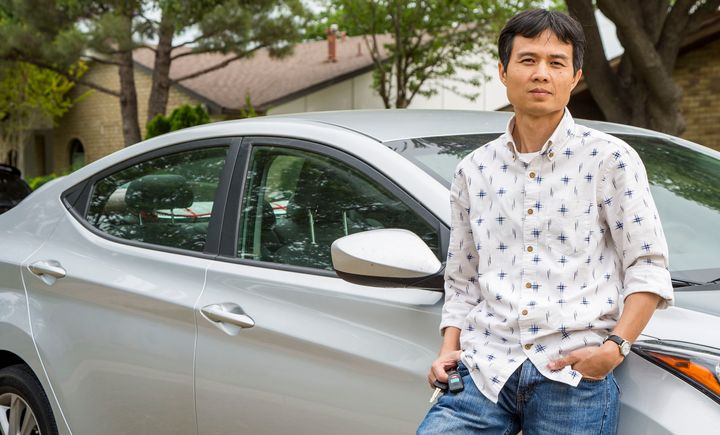 Oklahoma police took cash out of Eh Wah's car during a traffic stop in February. He saysit includedmoneyfor an orphanage in Thailand. They took it anyway and latercharged him with a felony for being in possession of drug proceeds.
