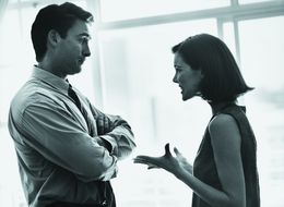 What Marriage Experts Do Differently When Arguing With Their Partners