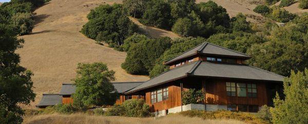 Spirit Rock Meditation Center is a Buddhist retreat space dedicated to vipassana, or insight meditation, a form of meditation
