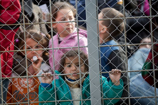Anger As Tory MPs Vote Down Plan To Take 3,000 Child Refugees From