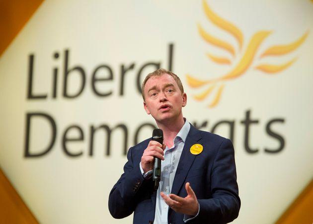 Lib Dem leader Tim