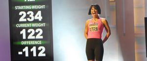 ALI VINCENT BIGGEST LOSER FINALE